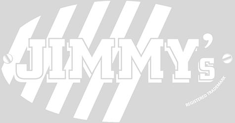 JIMMY's Nachotray - Grande